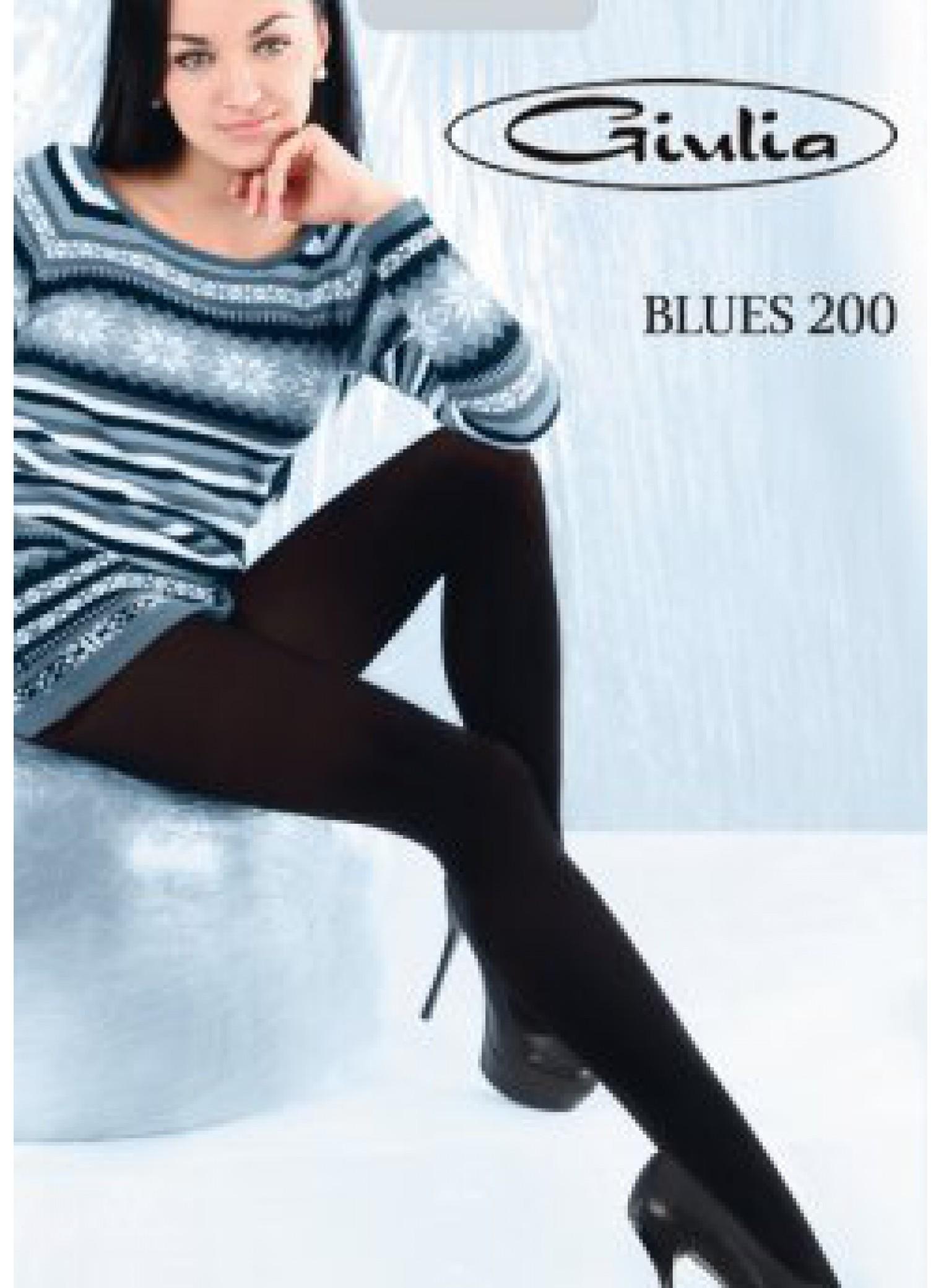 Колготы Blues200