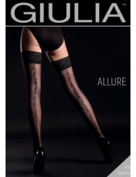 Чулки Giulia Allure 2