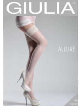 Чулки Giulia Allure 5