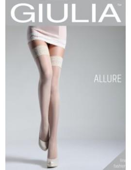 Чулки Giulia Allure 6