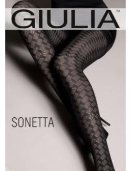 АКЦИЯ 1+1 Sonetta(1) 100 den