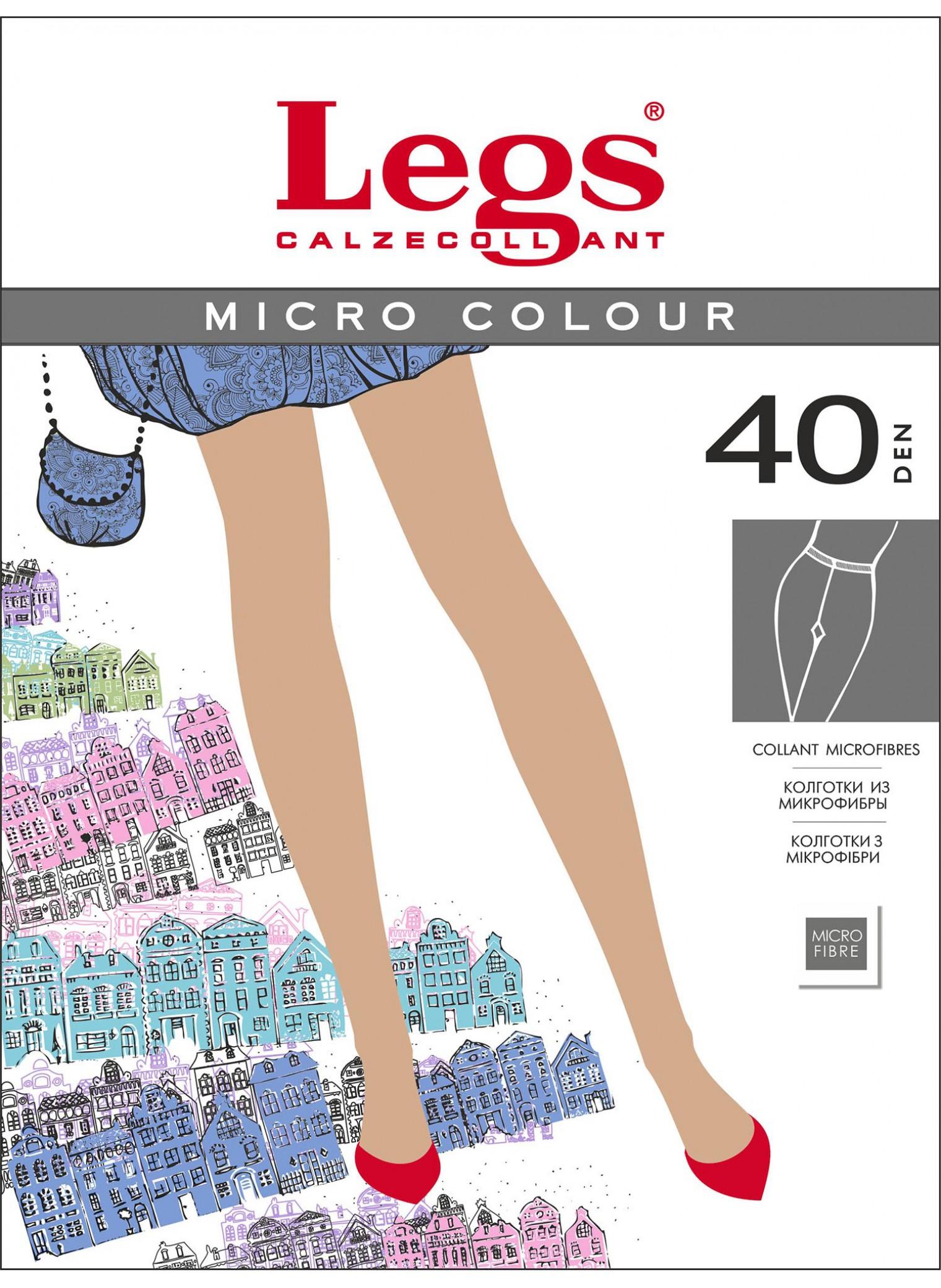 Micro Color 40